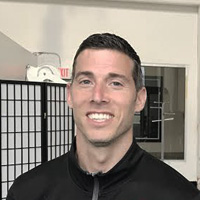 Tyler McCauley - Personal Trainer in New Haven