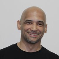 Luis Figueroa - Personal Trainer in New Haven